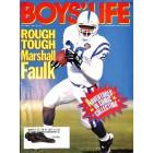 Boys Life, October 1995