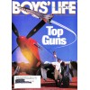 Cover Print of Boys Life, October 1996