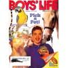 Boys Life, October 1997