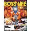 Cover Print of Boys Life Magazine, October 1999