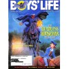 Cover Print of Boys Life, October 2000