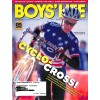 Cover Print of Boys Life, October 2001