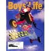 Cover Print of Boys Life, October 2002