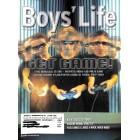 Boys Life, October 2003
