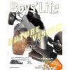 Cover Print of Boys Life, October 2006