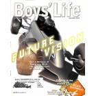 Boys Life, October 2006