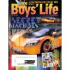 Cover Print of Boys Life, October 2009