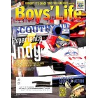 Boys Life, October 2011