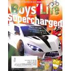 Boys Life, October 2012
