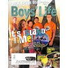 Cover Print of Boys Life, October 2013