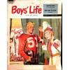 Cover Print of Boys Life, September 1951