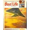 Cover Print of Boys Life, September 1952