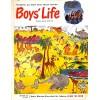 Cover Print of Boys Life, September 1953