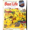 Cover Print of Boys Life, September 1953