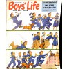 Cover Print of Boys Life, September 1954