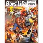 Boys Life Magazine, September 1955