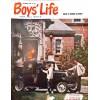Cover Print of Boys Life, September 1962