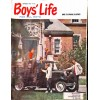 Boys Life, September 1962