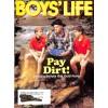 Cover Print of Boys Life, September 1995