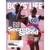 Cover Print of Boys Life, September 2000