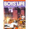 Boys Life, September 2001