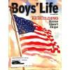 Boys Life, September 2002