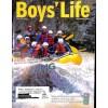 Cover Print of Boys Life, September 2005