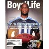 Cover Print of Boys Life, September 2006