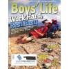 Cover Print of Boys Life, September 2013
