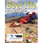 Boys Life, September 2013