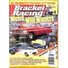 Bracket Racing USA, August 1997