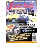 Bracket Racing USA, March 1995