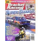 Bracket Racing USA, September 1996