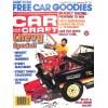 Cover Print of Car Craft, April 1978