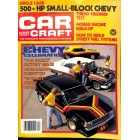 Car Craft, April 1980