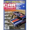Cover Print of Car Craft, April 1981
