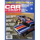 Car Craft, April 1981