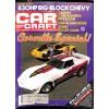 Cover Print of Car Craft, April 1982