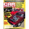 Cover Print of Car Craft, April 1983