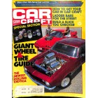 Car Craft, April 1983