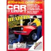 Cover Print of Car Craft, April 1984