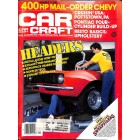Car Craft, April 1984