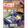Cover Print of Car Craft, April 1985