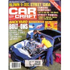 Car Craft, April 1985