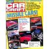 Cover Print of Car Craft, April 1989