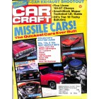 Car Craft, April 1989