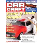 Car Craft, April 2004