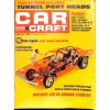 Car Craft, August 1967