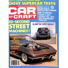 Car Craft, August 1977