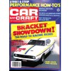 Cover Print of Car Craft, August 1978